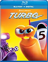 Best turbo 3d blu ray Reviews