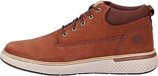 Timberland Cross Mark PT Chukka Cognac CA1TQW, Boots