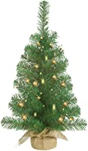 Best pre lit christmas tree battery-operated Reviews