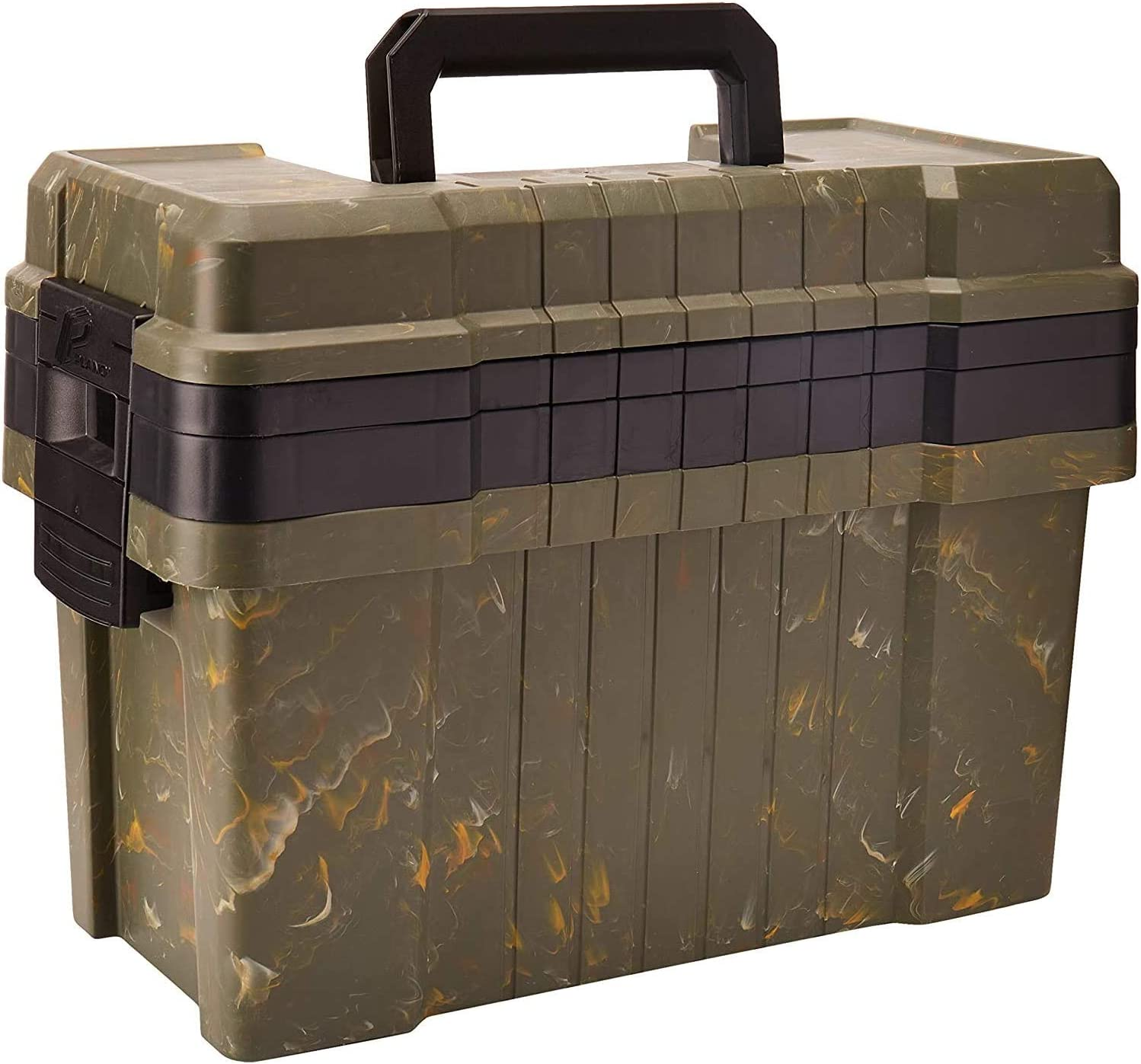 Plano 1612 Deep OFFicial shop Water Resistant Field with Tray Out Box Lift Super beauty product restock quality top!
