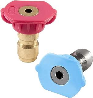 lonn water saver nozzle