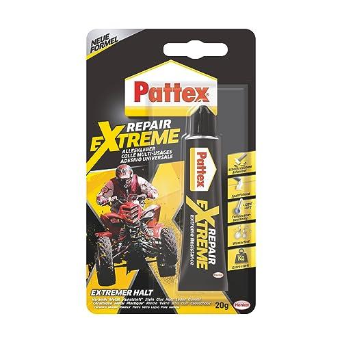 Colle Repair extrême Pattex - Tube 20 g