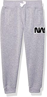 Quần dành cho bé trai – Boys' Little NASA Collection Fleece Jogger Pants