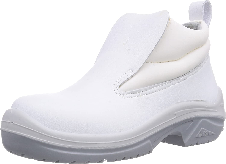 MTS Sicherheitssautope M-bianca eros S2 15210, Sautope Antinfortunistiche Unisex – Adulto