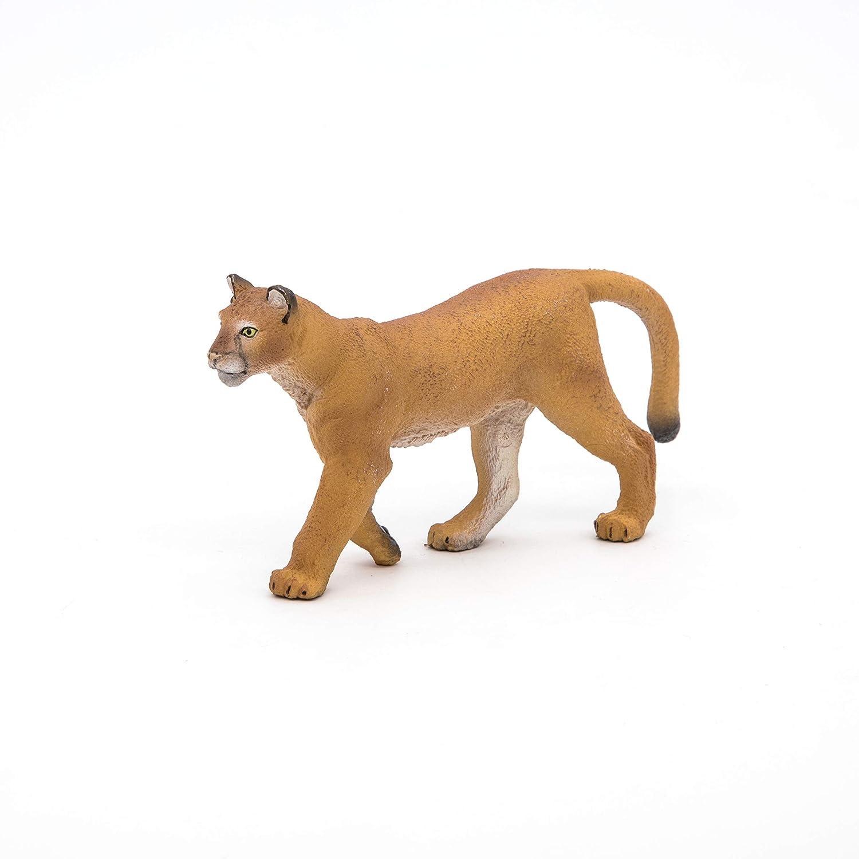 Papo - 50189 - Figurine - Animaux - Puma
