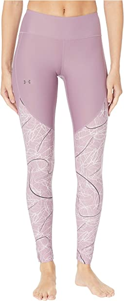 UA Vanish Printed Leggings