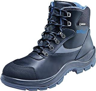Atlas, GTX 535, S3, GORE-TEX, Chaussures de travail, noir
