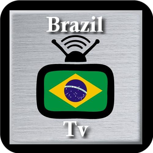 Brazil TV Channels Free