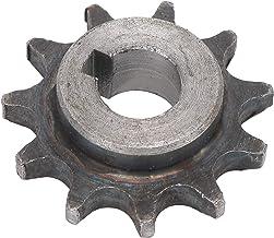 Speed Cut motortandwiel Duurzaam metalen motortandwiel 11 tanden Speed Cut motortandwiel Professioneel, voor elektrisc...