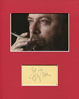 christopher hitchens autograph