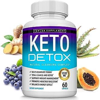 how do you detox on a keto diet