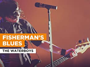 Fisherman's Blues in the Style of The Waterboys