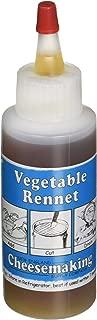 1 X Liquid Vegetable Rennet - 2 oz.