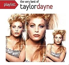 Playlist: The Very Best of Taylor Dayne