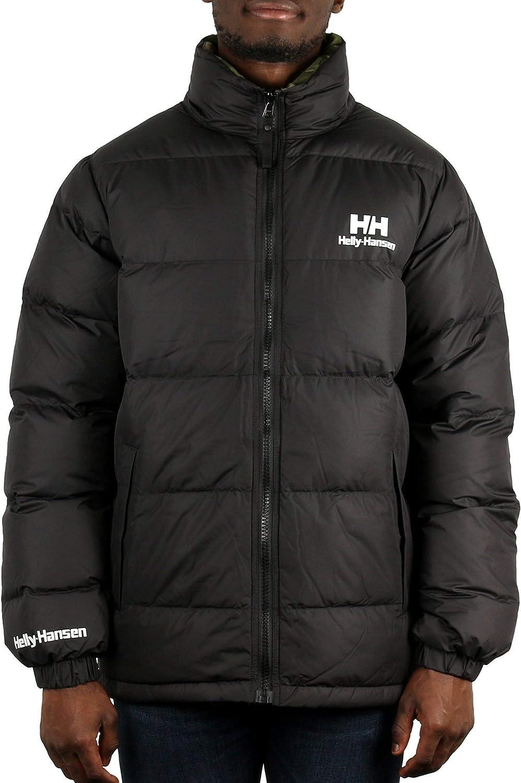 Helly Hansen Men Winter Jackets Reversible Down
