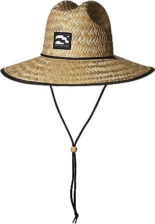 Amazon.com: BROOKLYN ATHLETICS Men's Straw Sun Lifeguard Beach Hat Raffia  Wide Brim, Natural, One Size : Sports & Outdoors
