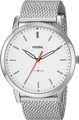 Fossil - Minimalist - FS5359