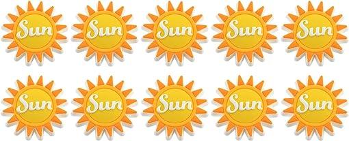 Sun Slogan