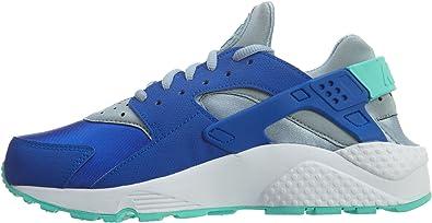 Nike Air Huarache Run Blue/White/Grey 634835-404