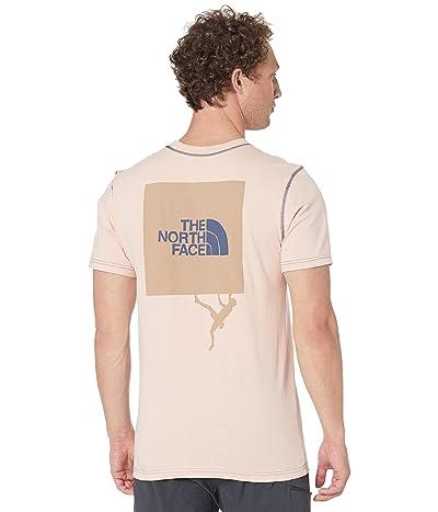 The North Face Dome Climb Short Sleeve Tee