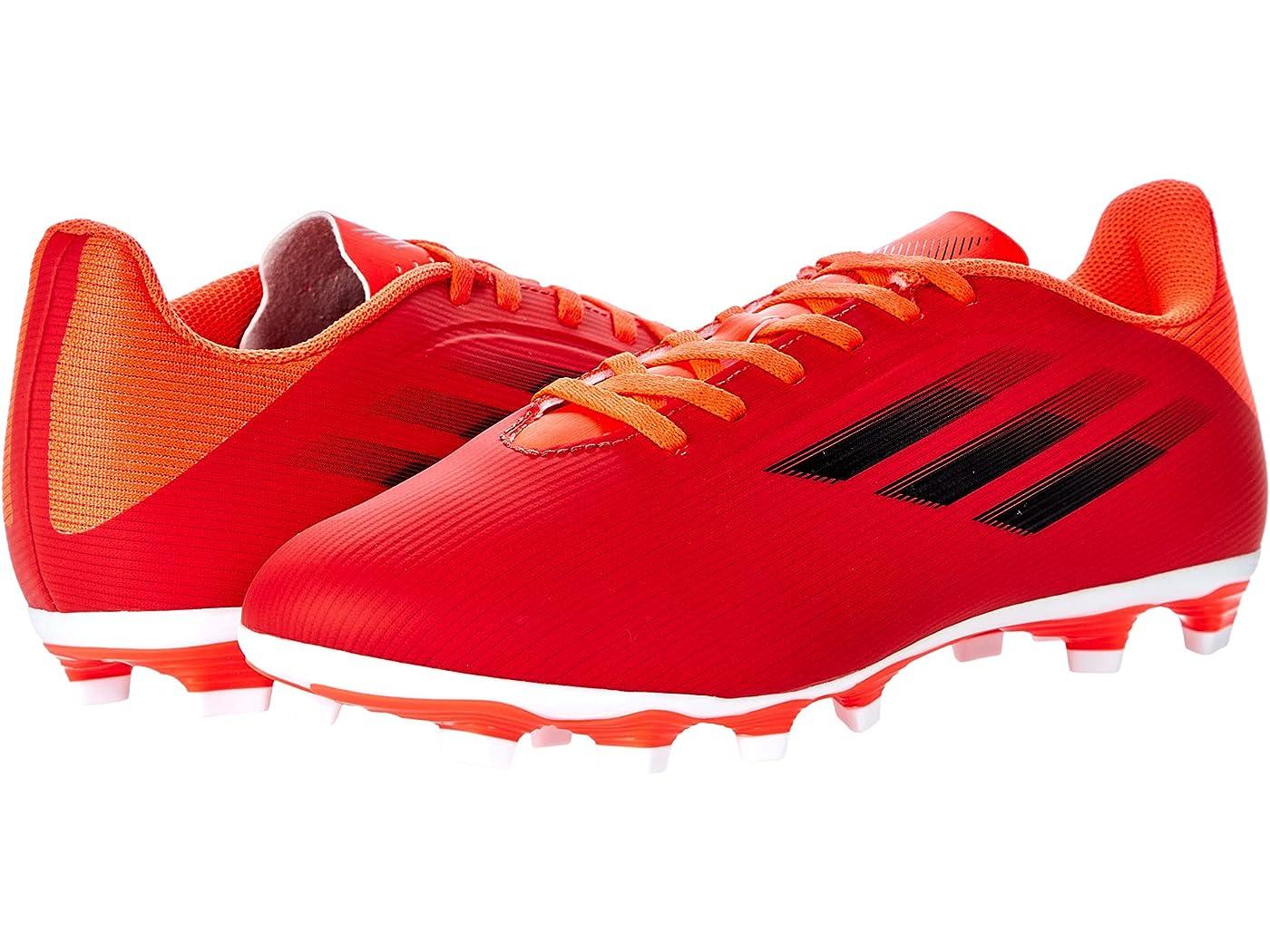 Adidas X Speedflow4 Firm Ground Soccer Cleats
