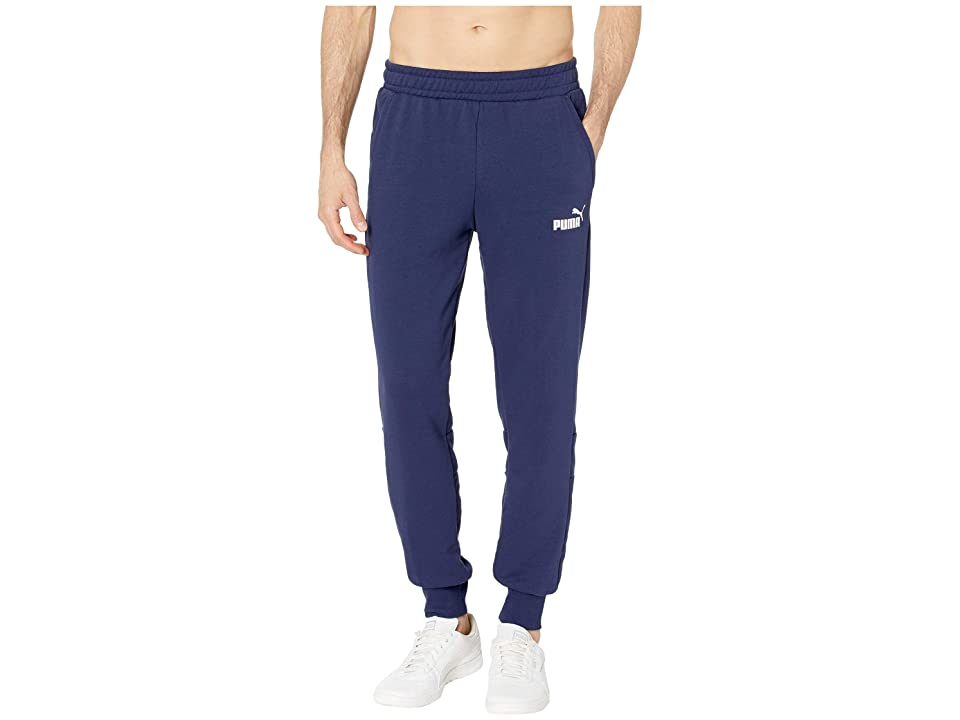 PUMA Amplified Sweat Pants TR (Peacoat) Men