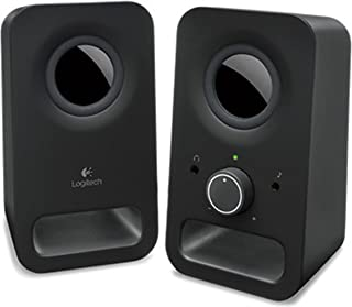 LOGITECH 980-000862 Z150 Speakers - 2YR WTY