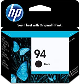 HP 94 | Ink Cartridge | Black | C8765WN