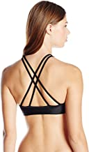 ELISApem Fashion Women's Inca Embroidered Gypsy Halter Bikini Top