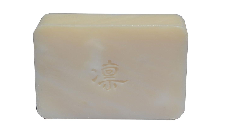 集団的チャップ象凜 化粧石鹸