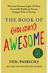 The Book of (Holiday) Awesome (The Book of Awesome Series) Kindle Edition