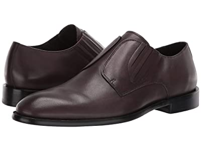John Varvatos NYC Cut Derby (Espresso) Men