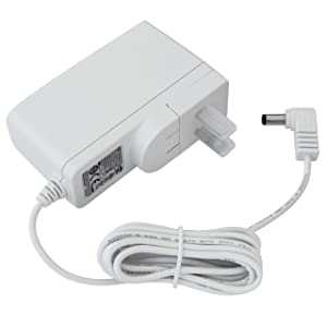 Spectra - USA 12-Volt AC Power Adapter - Accessory for Breast Milk Pump