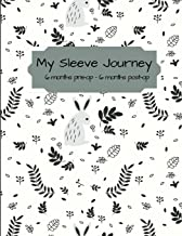 My Sleeve Journey: Tracking from 6 months pre-op to 6 months post-op
