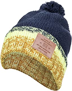 DC Shoes Womens Shoes Syloh - Beanie - Women - One Size - Blue Patriot Blue One Size