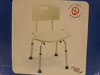 Spa Bath Tub Bathtub Shower Chair Seat Bench