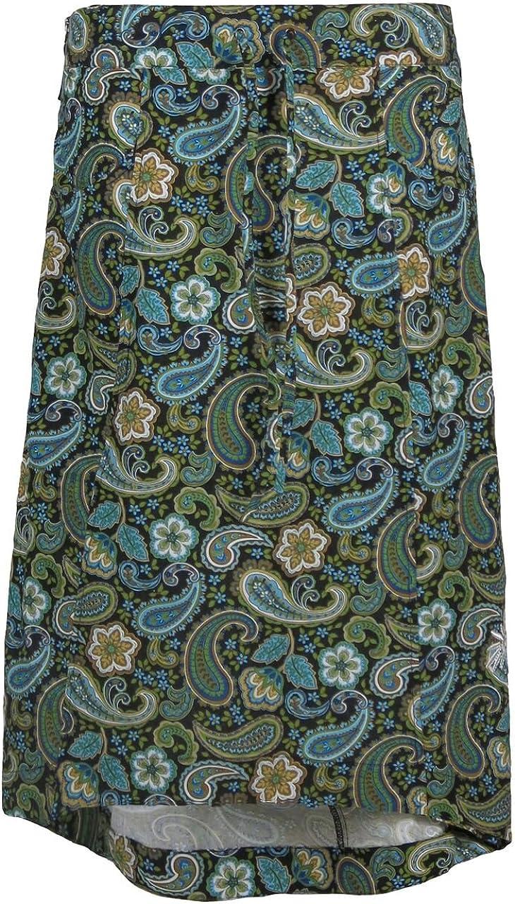 Skhoop Womens Lova Long Skirt