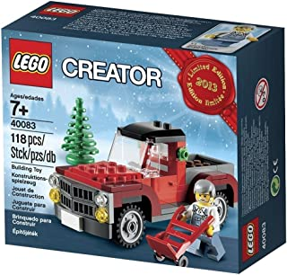 Best lego winter sets 2013 Reviews