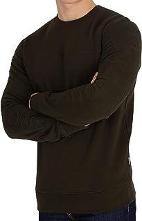 Jack & Jones Men's Cole Sweatshirt, Green