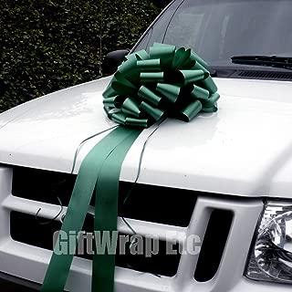 Large Car Bow, 16