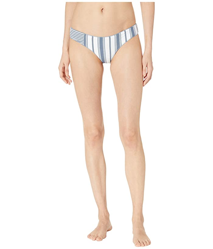 Rip Curl Sandy Shores Cheeky Hipster (Slate Blue) Women
