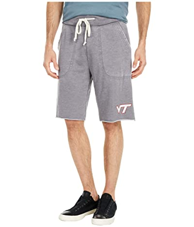Champion College Virginia Tech Hokies Victory Shorts (Nickel) Men