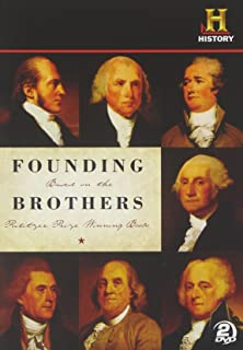 Best history channel founding brothers Reviews