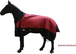 horse lightweight turnout rug