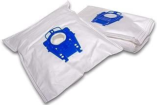 1500 sostituisce 9A82030 1200 1250 1400 vhbw 10x sacchetti in microfibra per aspirapolvere Moulinex Compact 1100 1350 1300 1150