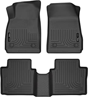 Best 2008 impala floor mats Reviews