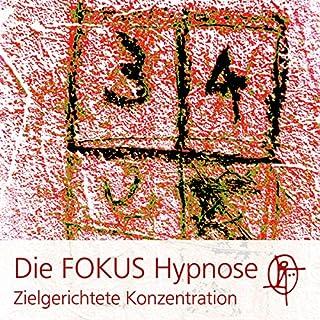 Die FOKUS Hypnose Titelbild