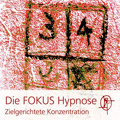 Die FOKUS Hypnose cover art