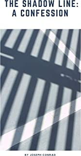 The Shadow Line: A Confession (English Edition)