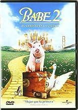 Babe 2, un cerdito en la ciudad [DVD]